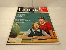 Look Magazine August 28, 1962 Danger In High School Football   mg1465