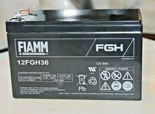 Batteria Fiamm 12FGH36