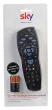 Sky + Plus HD 1TB brüniert Fernbedienung versiegelt in offiziellen Sky Marke Retail P
