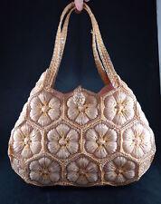 Unbranded Straw Original Vintage Bags, Handbags & Cases
