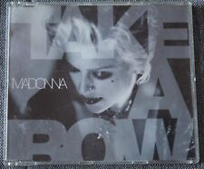 Madonna, take a bow, Maxi CD
