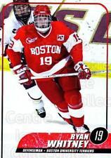 2003-04 Boston University Terriers #16 Ryan Whitney