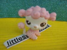 Littlest Pet Shop LPS Cutest Pets Baby Poodle #2563