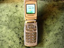 Telefono Cellulare SAMSUNG SGH-X150  X150