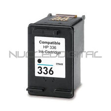 HP 336 NEGRO BLACK XL HP336 C9362 REMANUFACTURADO PARA OFFICEJET 6310 6313 6315
