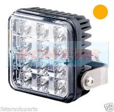 TRUCK LITE VARIPOD 12V/24V 12 LED AMBER STROBE/HAZARD/WARNING LAMP/LIGHT