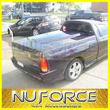 Ford Ute (1998-2007) BA BF AU / Hard Cover with Hump / Flat Lid / Tonneau Cover
