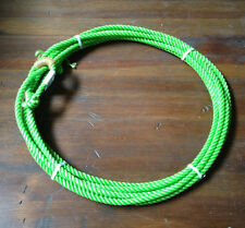 New junior kids lasso lariat ropes rope roping youth jr sm western horse pony