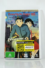 From up on Poppy Hill - Region4 DVD - BRAND NEW