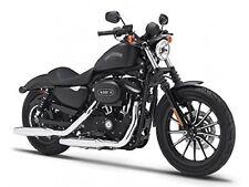 Maisto Modèle Réduit de Moto Miniature Harley Davidson 2014 Sportster IRON 883