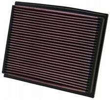 AIR FILTER REPLACEMENT PANEL K&N M-1524 For AUDI A4 QUATTRO CABRIOLET 3.2 V6 200