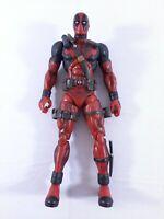 2011 Deadpool Marvel 7'' Action Figure