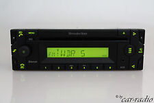 Original Mercedes Truck Base High 24V LKW Radio MP3 Bluetooth Mikrofon AUX-IN BT
