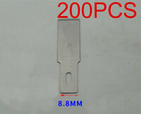 200PCS #21 No.21 Blades Light Duty Hobby Craft Art for x-acto replacement