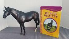 Breyer horses traditional*Black Beauty*🤗🤗🤗
