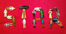 STAR WARS Vintage Action Figures Pick Choose Your Own ANH Kenner A New Hope 1977
