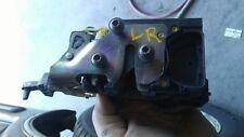 1998 98 CHEVY BLAZER JIMMY left rear DOOR LATCH LOCK ACTUATOR assembly