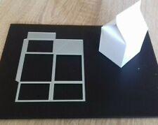 BOX RECTANGLE Sizzix Thinlits Die Cutter fits Big Shot