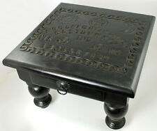 Spirit Board (Ouija) Altar Table w/Drawer!