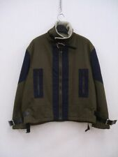 nuterm Jacket Other jackets and coats Brown navy mens Used 1-0821T☆