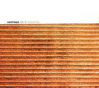 Cord Boys Maxi CD Vol. II (Sweet Love) - Europe (M/EX+)