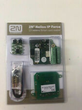 2N Helios IP Force Card Smartcard Reader 13,56MHz RFID 9151016