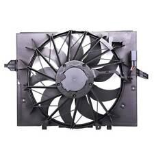 Fits BMW BEHR Cooling Fan Assembly E60 E61 E63 E64 E65 E66 750i 17427543282