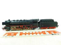 BT267-2# Märklin H0/AC 3027 Guss-Dampflok/Dampflokomotive 44 690 DB Telex