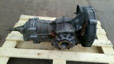 Classic Vw Beetle Am code (Irs) Gearbox