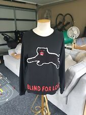 Gucci Sweater Blind for Love S