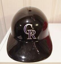 Vintage Colorado Rockies Baseball Batting Helmet Full-Size LAICH Replica MLB NEW