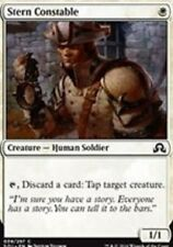 Stern Constable NM X4 Shadows Over Innistrad MTG White Common