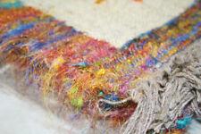 Vintage Turkish Kilim Rug,Area Rug,Antique Kelim Wool Silk Carpet Rug Dhurrie
