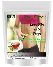 Fat Burner/Slimming Chinese Green t9 Teatox+Feiyan Diet Tea-Detox,Cleanse&Slim