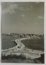 Bulgaria Nessebar 1960 Postcard (P319)