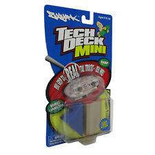 "Tech Deck Mini Collect & Connect Ramp ""Zoo York"" - Zoo York"