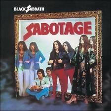 Sabotage by Black Sabbath (Vinyl, Aug-2011, Rhino (Label))