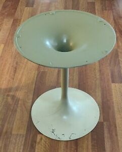 Tulip Table Base ONLY MCM Mid Century Modern Style Cast Aluminum