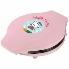 Hello kitty cakepop maker girls childrens alimentaire cupcake machine ensemble cadeau-rose