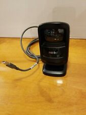 Motorola Symbol Ds9208-Dl00004Nnww Laser Pos Barcode Scanner with Usb Cable