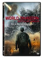 World invasion : Battle Los Angeles DVD NEUF SOUS BLISTER Aaron Eckhart