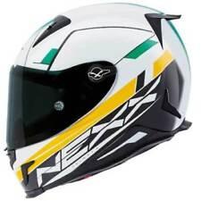 Caschi verde Nexx per la guida di veicoli taglia XXL