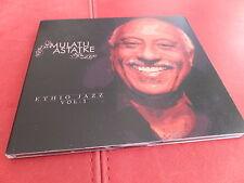 Mulatu Astatke - Ethio Jazz Vol.1 Azmari 2006 EU Digipak
