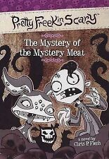 The Mystery of the Mystery Meat (Pretty Freekin Scary)-ExLibrary