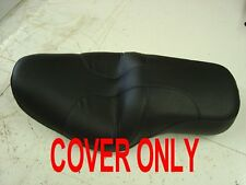 Harley Davidson Sportster Seat Cover ONLY COVER 1200 - 883 XL-- 1983- 2003