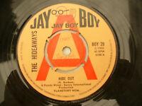 HIDEAWAYS HIDEOUT / JOLLY JOE jay boy demo 29