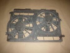 93-97 Camaro SS Z28 Firebird Trans Am WS6 LT1 Cooling Fans Dual Fan Assembly