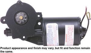 Remanufactured Window Motor  Cardone Industries  42-32
