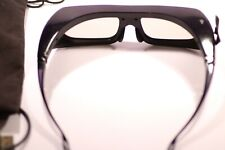 Genuine Sony Eyewear Rechargeable Active 3D Glasses TDG-BR250  Models