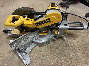 DEWALT DWS780 Sliding Compound Mitre Saw